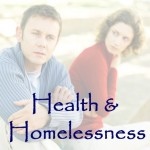 Health and Homelessness image