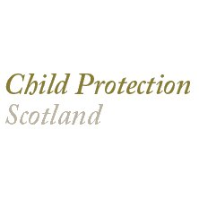 Child Protection Scotland logo
