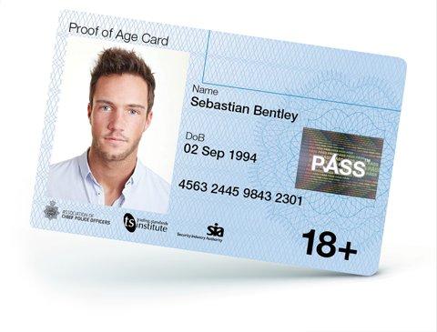 New PASS 18+ Design Standard | Health Promotion Department