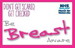 Be Breast Aware