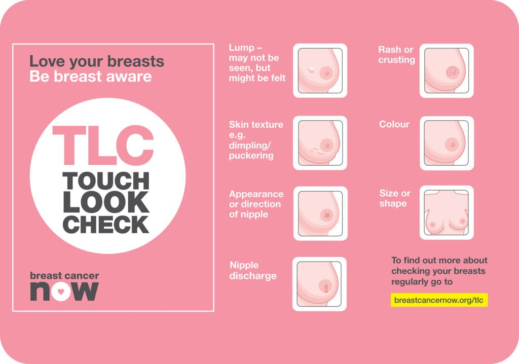 October is Breast Cancer Awareness month | Health Promotion Department